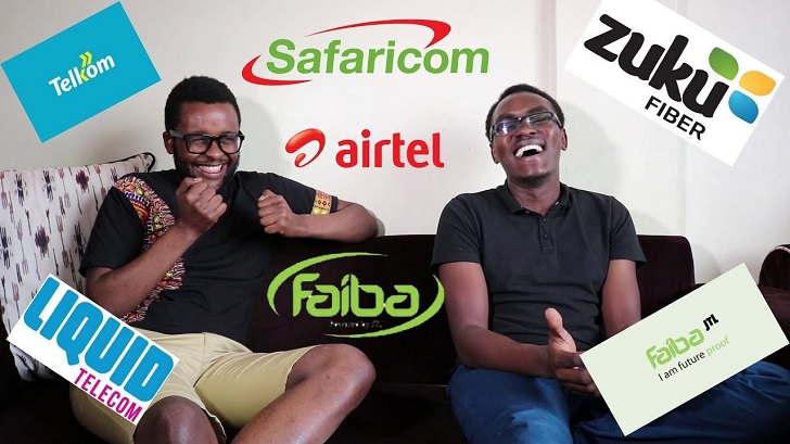 WI-FI ROUTERS IN KENYA