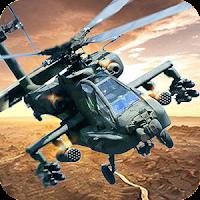 Gunship Strike 3D Unlimited (Gems - Coin) MOD APK