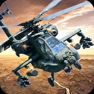 Gunship Strike 3D - VER. 1.2.3 Unlimited (Gems - Coin) MOD APK