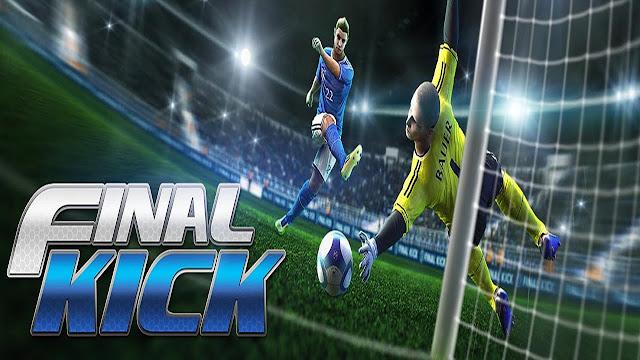 تحميل لعبة Final kick v3.5.1 مهكرة للاندرويد
