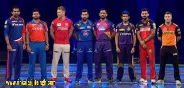 IPL 2019 CAPTAINS, COACHS, OWNER COMPLETE/FULL DETAILS | IPL teams and captains 2019