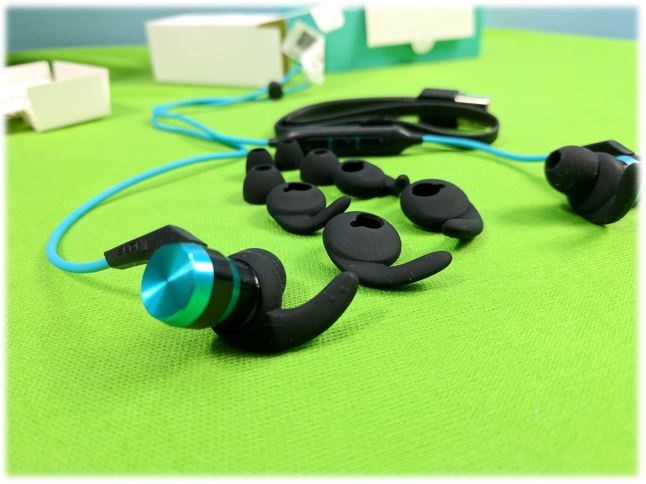1More iBFree Bluetooth in-ear-headphones review