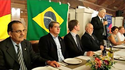 Rotary Club - Porto Alegre