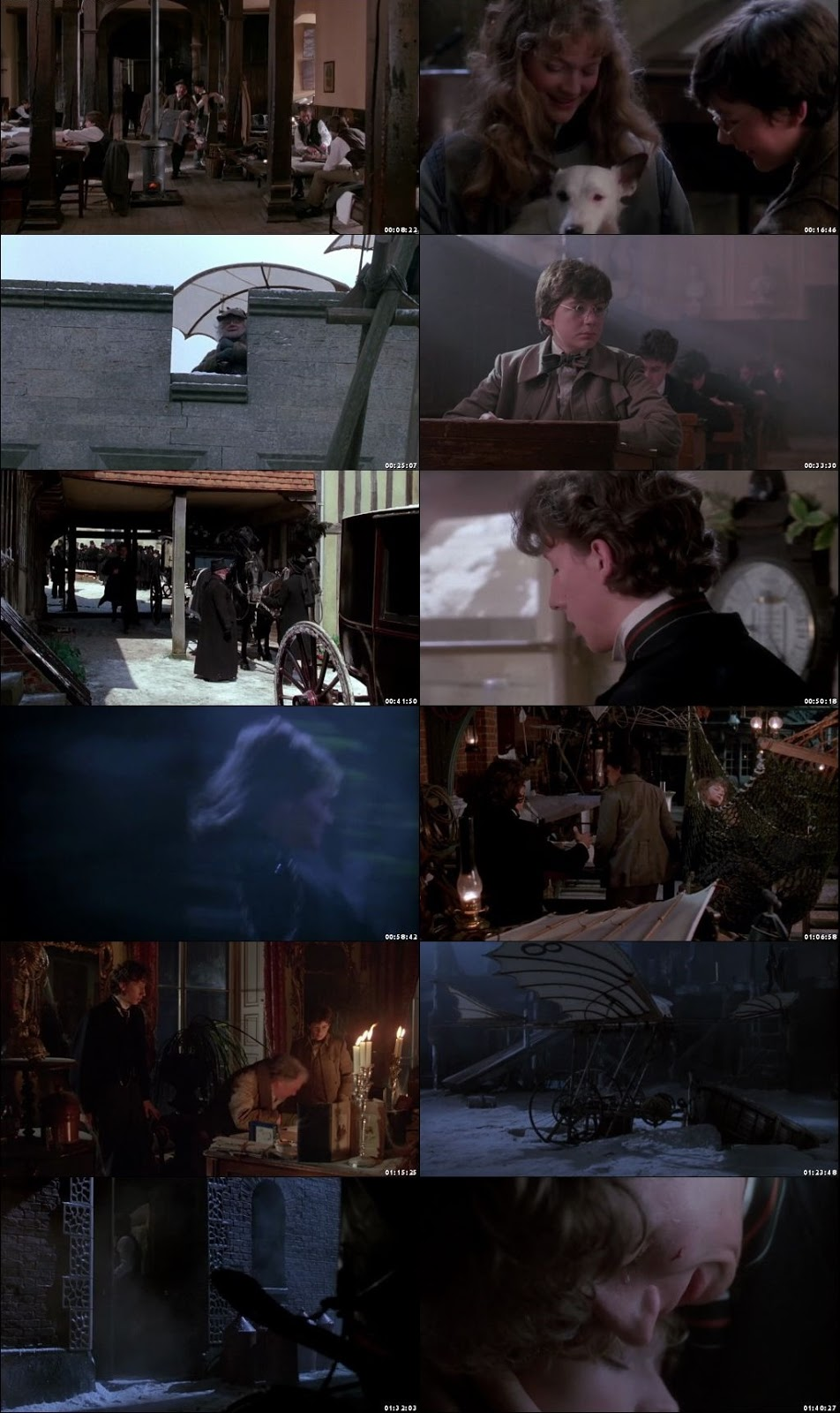 Young Sherlock Holmes 1985 Full Movie Download Hindi Dubbed 720p BluRay