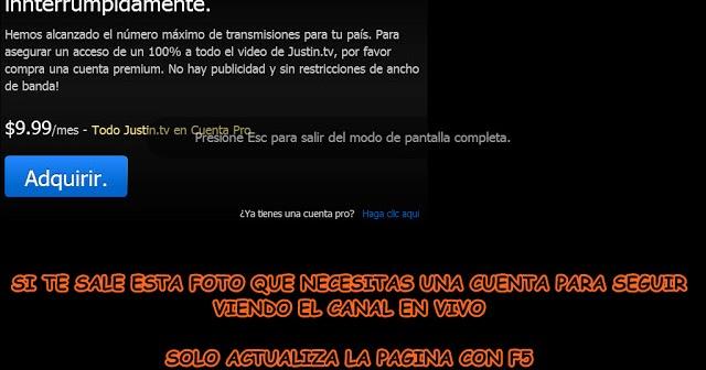 Cine Latino Canal 43