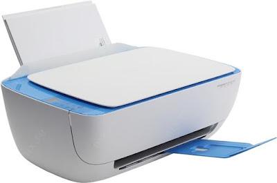 HP Deskjet Ink Advantage 3635 Driver Download