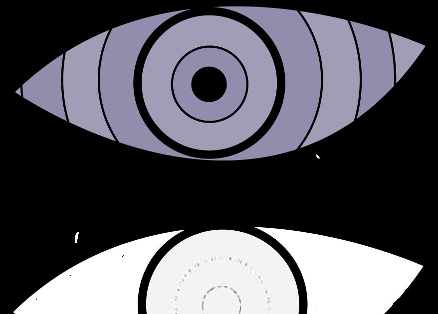 Too: Doujutsu/Teknik Mata Dalam Serial Naruto