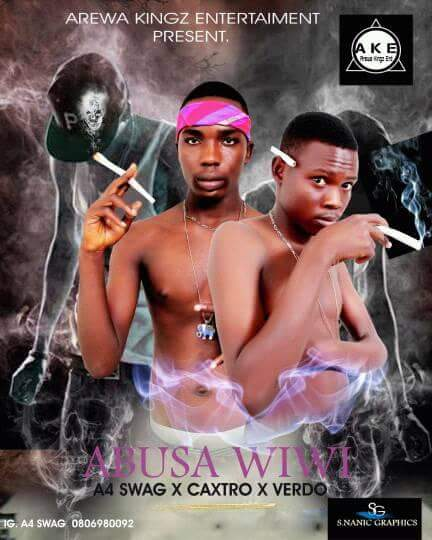Music: Caxtro X A4_Swagg - Abusa Wii Wii (Prod: Zuse)