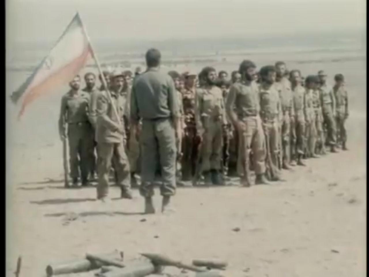 iran iraq Iraq recibió amplio apoyo de arabia saudí, kuwait y otros estados árabes (uno de los rasgos del conflicto era el histórico enfrentamiento entre árabes y.