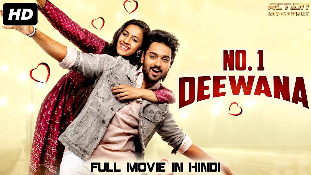No.1 Deewana 2020 Hindi Dubbed Full Movie 720p HDRip 700B Download