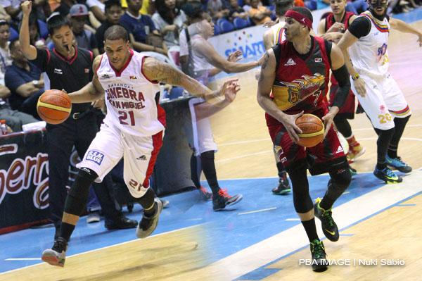 GINEBRA Vs SAN MIGUEL (FINALS GAME 5) 2018 REPLAY - AUGUST ...
