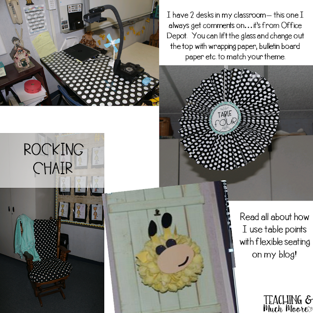 classroom tour, classroom reveal, classroom decor and set up, giraffe ideas