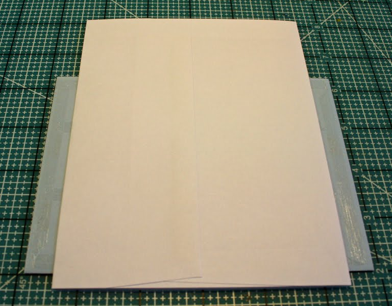 The Paper Trail: On The FIRST Day Of Christmas Projects