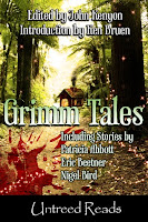 Grimm Tales edited by John Kenyon