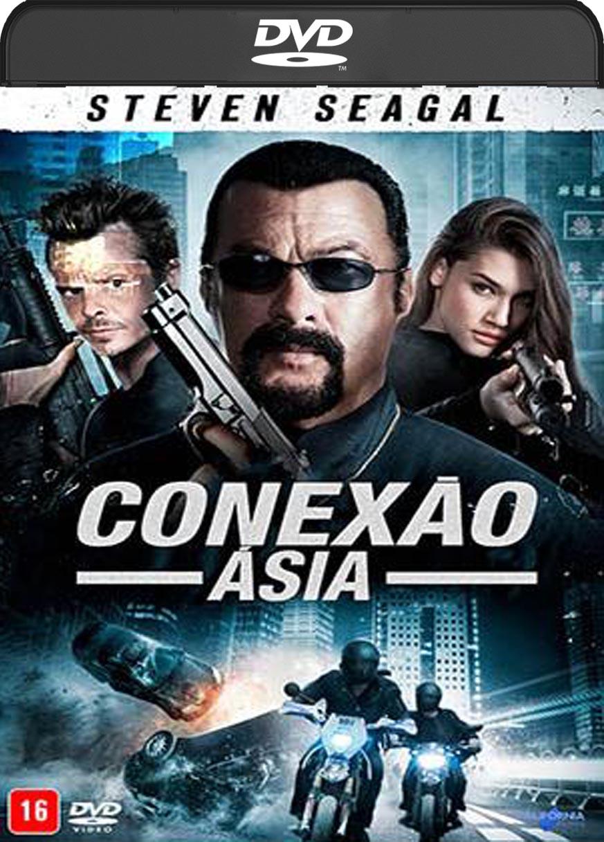 Baixar Conexão Ásia (2016) DVD-R Autorado - BaixarDVD.com