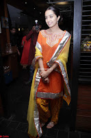 Shraddha Kapoor Spotted at Inauguration Of Pandit Padharinath Kolhapure Marg Exclusive  01 (1).JPG