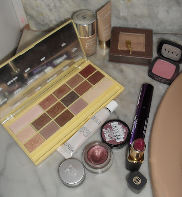 Imagen Productos Look Naked Chocolate 3