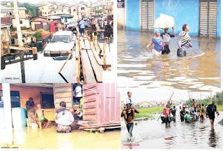 Flood hits Ogun
