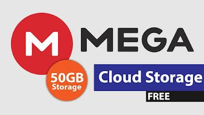 Mega Cloud