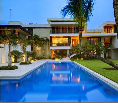 Fotos de terrazas terrazas y jardines fachadas de for Fotos de casas grandes con piscina