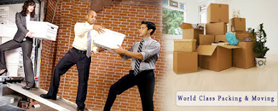 Reasons to Hire Packing Moving Specialist Company for Household Shifting - http://b2bad.in/Packers-and-Movers-in-Delhi/