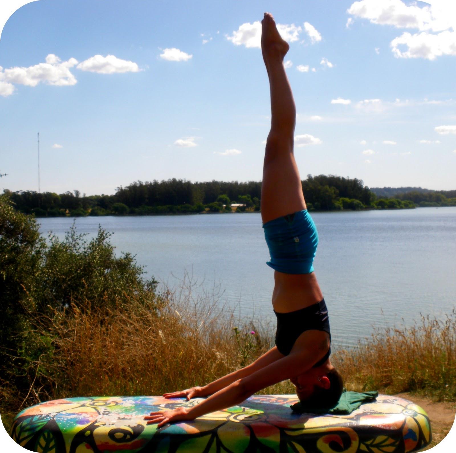 Conciencia Yoga: Mis fotos