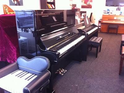 Cách nhận biết một cây đàn piano có tốt hay không trước khi mua