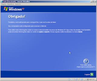 formatar windows 13