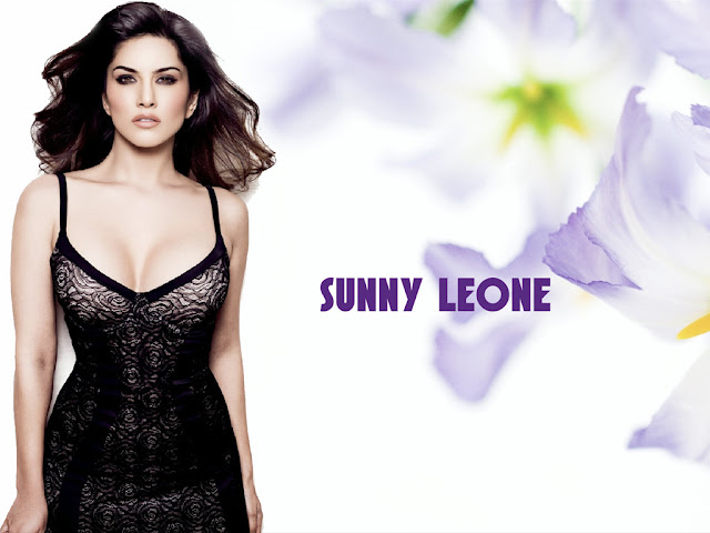 Latest Wallpaper Sunny leone vol-2