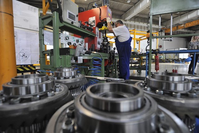 KSH: júliusban tovább gyorsult az ipari termelői árak emelkedése