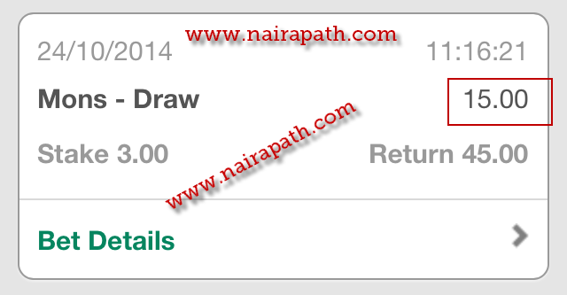 fixed matches need know