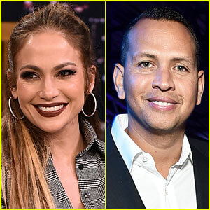 Jennifer Lopez and Alex A Rod Rodriguez relationship