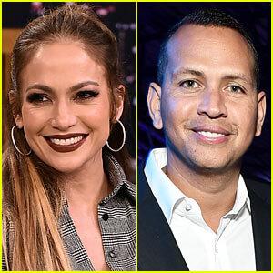 Jennifer Lopez and Alex A Rod Rodriguez relationship
