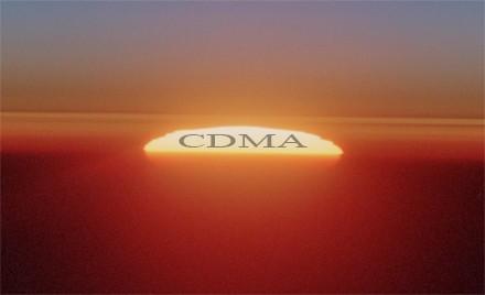 Apa Arti Singkatan CDMA?