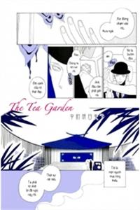 Vườn Trà