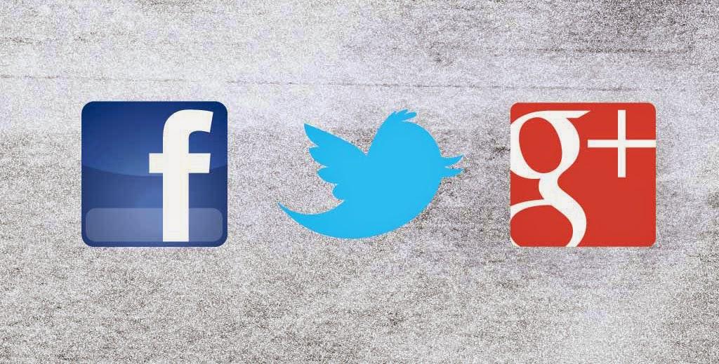 Sociální sítě - marketing