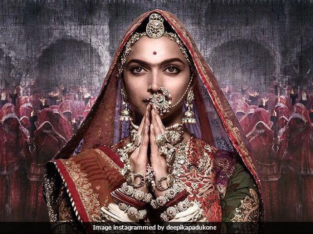 Padmaavat-Movie-Posters