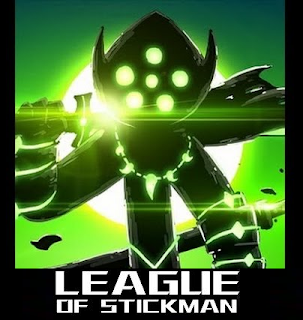 League Of Stickman 2016 v1.0.0 Mod Apk Terbaru