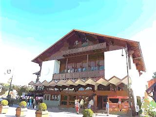 Palácio dos Festivais: Onde Ocorre o Festival de Cinema de Gramado