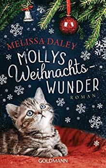 Neuerscheinungen im Oktober 2018 #1 - Mollys Weihnachtswunder von Melissa Daley