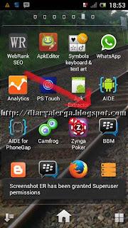install bbm android