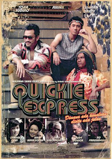 Quickie Express (2007)