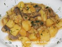 http://absolutdelicios.blogspot.ro/2015/03/toca-nita-de-cartofi-cu-ciuperci.html