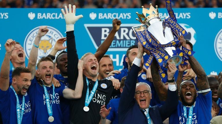 Everything was right for Leicester last season, now everything is wrong... How have Foxes collapsed so quickly?