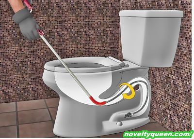 Unclog-Toilet-Without-Help-Plumber
