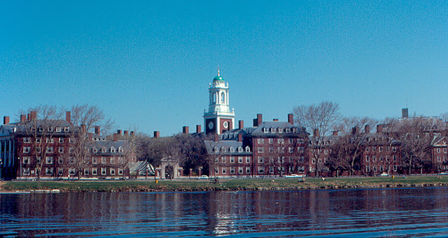universidad de harvard usa