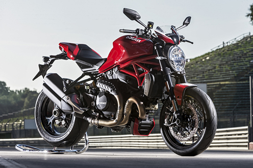 The Ducati Monster 1200 Review and Specifications