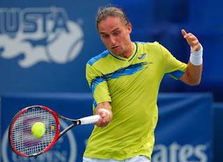 Alexander Dolgopolov tenis resultados