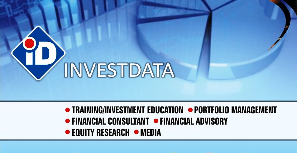 Invest Data Consulting Ltd: January 2018
