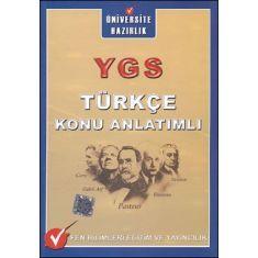 Fen Bilimleri YGS Türkçe Konu Anlatımlı El Kitabi